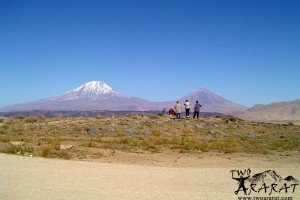 a-view-of-the-mount-ararat-from-beyazit-sinkhole
